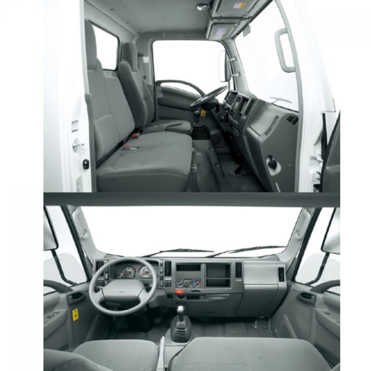 L35 Adaptor Comfort
